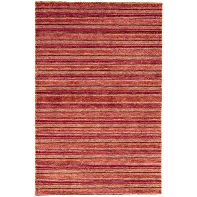 Asiatic Carpets Ltd. Joseph Hand-Woven Sienna Area Rug