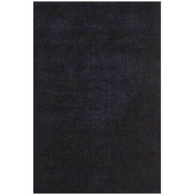 Asiatic Carpets Ltd. Bellagio Hand-Woven Black Area Rug