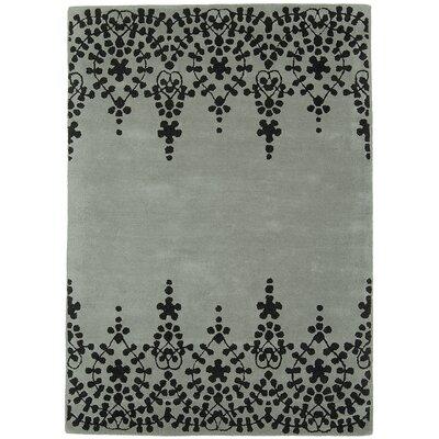 Asiatic Carpets Ltd. Matrix Hand-Woven Grey Area Rug