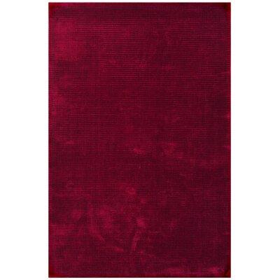 Asiatic Carpets Ltd. Bellagio Hand-Woven Red Area Rug