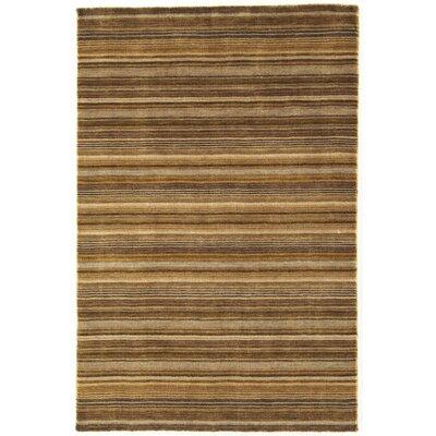 Asiatic Carpets Ltd. Joseph Hand-Woven Ginger Area Rug