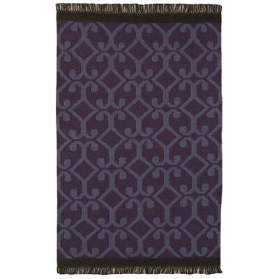 Asiatic Carpets Ltd. Jeff Banks Purple Area Rug