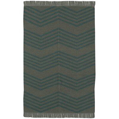 Asiatic Carpets Ltd. Jeff Banks Grey/Teal Area Rug
