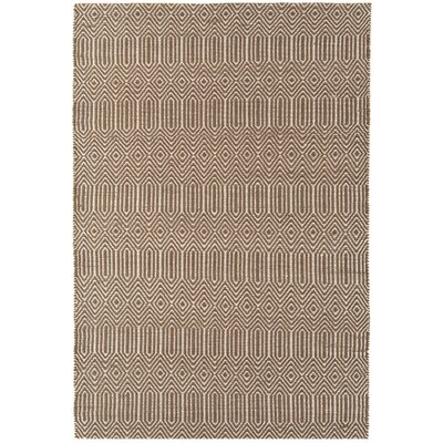 Asiatic Carpets Ltd. Sloan Hand-Woven Brown Area Rug