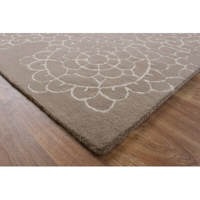 Asiatic Carpets Ltd. Matrix Hand-Woven Beige Area Rug