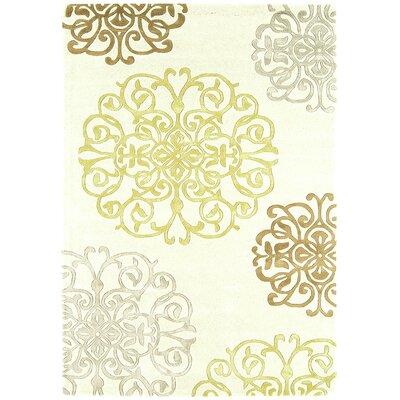 Asiatic Carpets Ltd. Matrix Hand-Woven Cream Area Rug