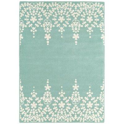 Asiatic Carpets Ltd. Matrix Hand-Woven Blue Area Rug