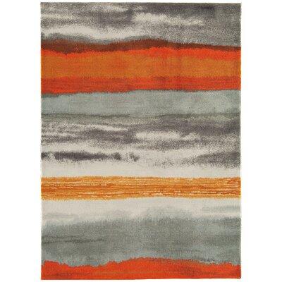 Asiatic Carpets Ltd. Boca Hand-Woven Orange Area Rug