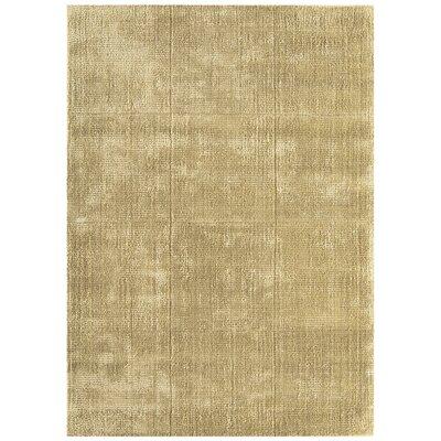 Asiatic Carpets Ltd. Grosvenor Hand-Woven Gold Area Rug