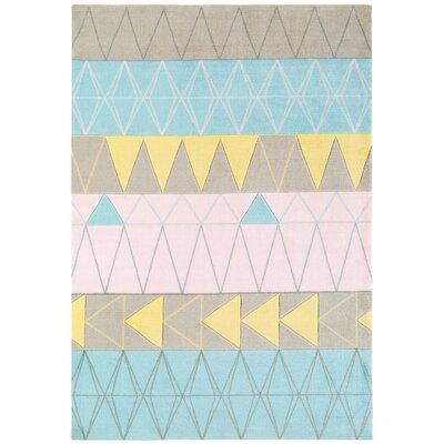 Asiatic Carpets Ltd. Boca Handmade Stockholm Pink Area Rug