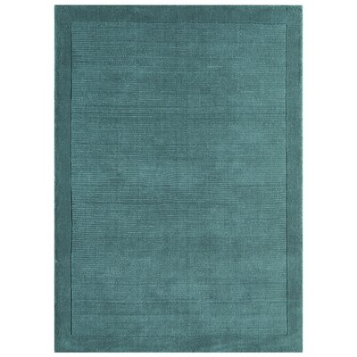 Asiatic Carpets Ltd. York Hand-Woven Teal Area Rug