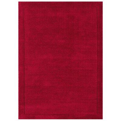 Asiatic Carpets Ltd. York Hand-Woven Poppy Area Rug