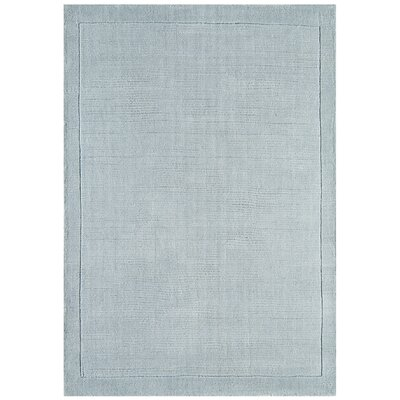 Asiatic Carpets Ltd. York Hand-Woven Duck's Egg Coloured Area Rug