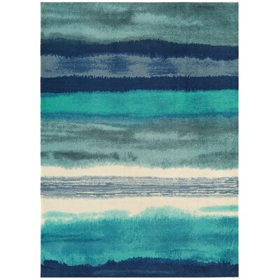 Asiatic Carpets Ltd. Boca Hand-Woven Blue Area Rug