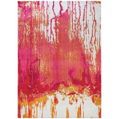 Asiatic Carpets Ltd. Colores Red Area Rug
