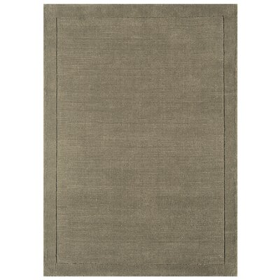 Asiatic Carpets Ltd. York Hand-Woven Taupe Area Rug