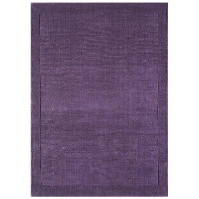 Asiatic Carpets Ltd. York Hand-Woven Purple Area Rug