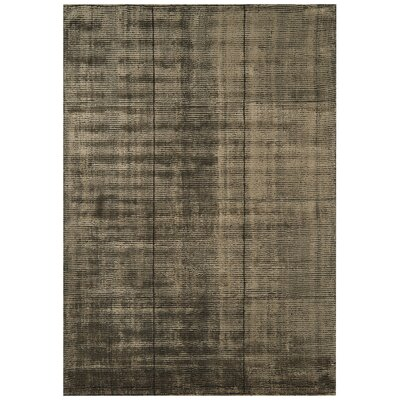 Asiatic Carpets Ltd. Grosvenor Handwoven Rug in Smoke Grey