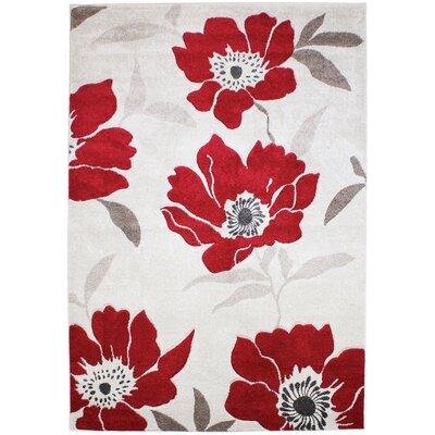 Asiatic Carpets Ltd. Vogue Red Area Rug
