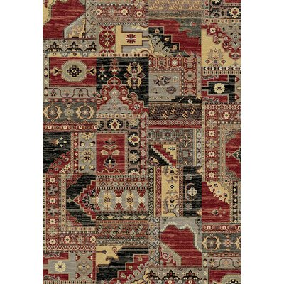 Asiatic Carpets Ltd. Viscount Brown Area Rug