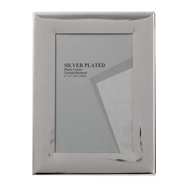 Evergreen Wide and Curved Photo Frame