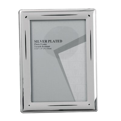 Evergreen Curved Photo Frame