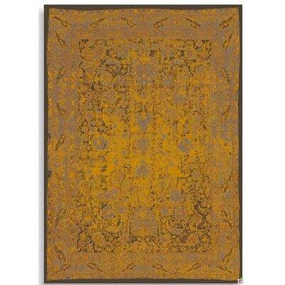 Barefoot Artsilk Rugs Agra Antika Gold Area Rug