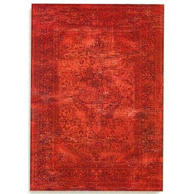 Barefoot Artsilk Rugs Persian Antika Red Area Rug