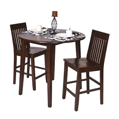 Westbrook Counter Height Drop Leaf Table
