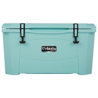 60 Qt. RotoMolded Cooler Color: Sea Foam Green