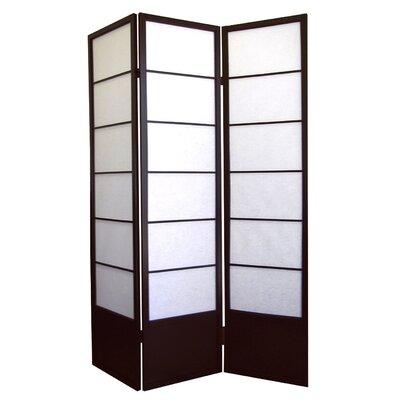 Shogun 3 Panel Room Divider