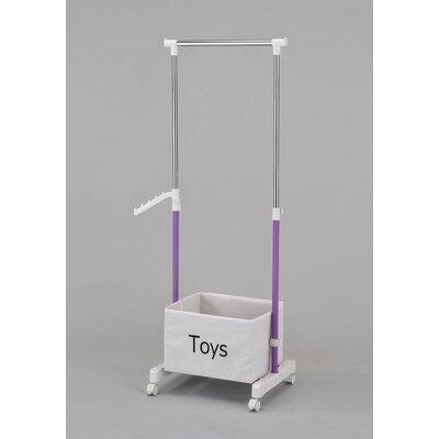 ORE Furniture Children's Coat Rack