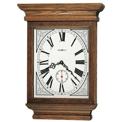 Howard Miller® Fables Wall Clock