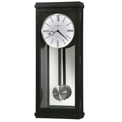 Howard Miller® Alvarez Wall Clock