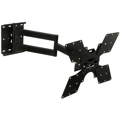 "Full Motion Tilt/Swivel/Articulating/Extending arm Wall Mount 32""-52"" Flat Screens"