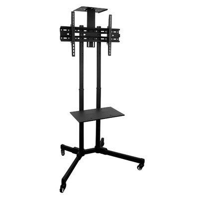 "TV Cart Mobile Floor Stand Mount 30""-70"" LCD/Plasma/LED"