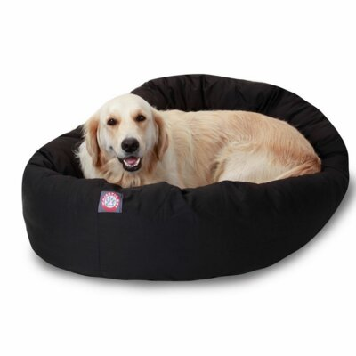 Patrice Pet Bed Size: Small (24