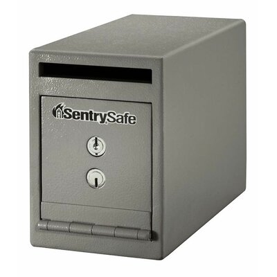 Sentry Safe Drop Slot Safe