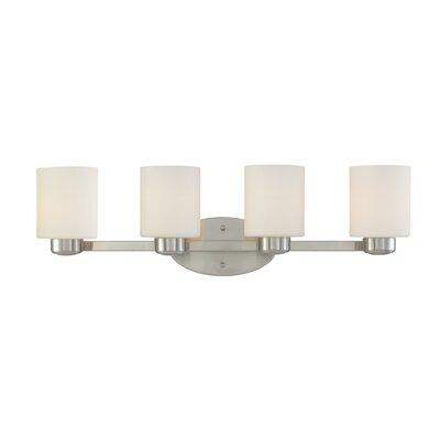 Dolan Designs Brookings 4 Light Vanity Light