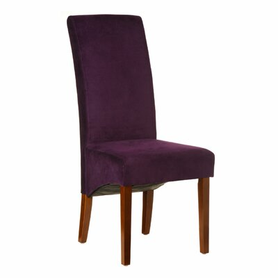 All Home Medan Solid Wood Dining Chair