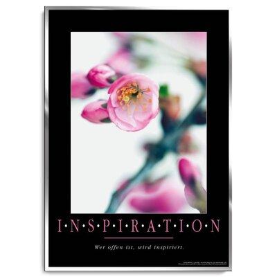 Positive Impulse Inspiration Poster