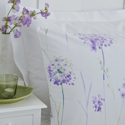 Charlotte Thomas Kendall Housewife Pillowcase