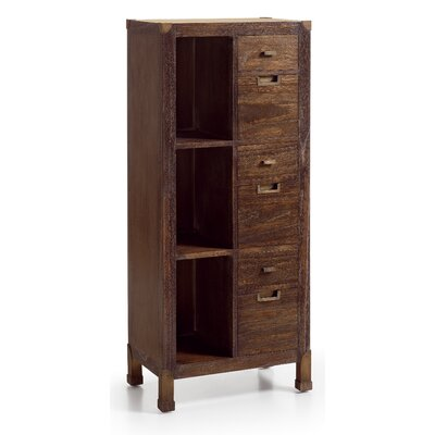 Borough Wharf Ridgecrest 6 Drawer Chest of Drawers