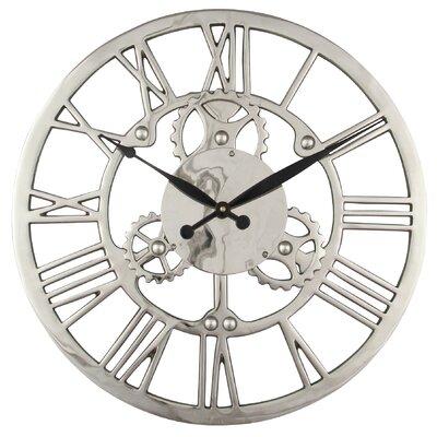 Borough Wharf Wall Clock