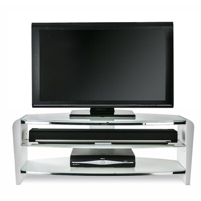"""Alphason Francium TV Bench for TVs up to 50"""""""