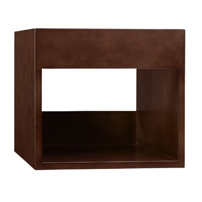 Ronbow Catalina Wall Mount Shelf Bridge