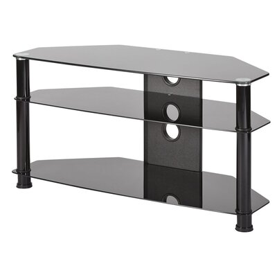 """All Home Bathurst TV Bench for TVs up to 37"""""""