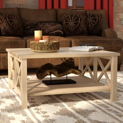 Bryer Coffee Table