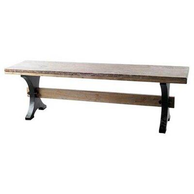 Galloway Wood Bench
