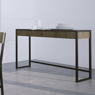 Brayden Studio Feder Console Table